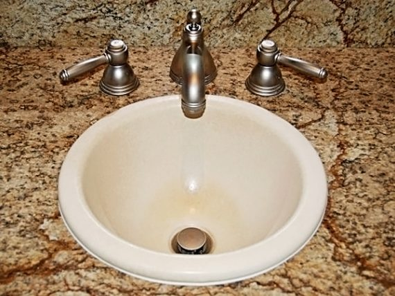 Plumbing services provided by Samuelson Laney Plumbing Heating and Cooling Inc.